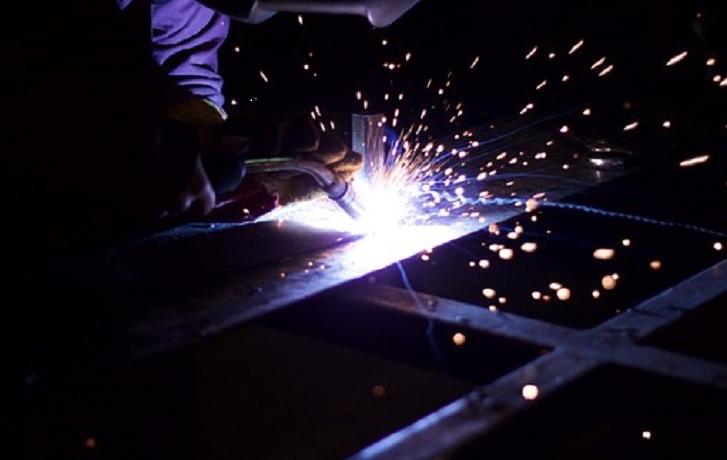 Metallbauer (w/m/d) in Hamburg mit Schweißkenntnissen, Schwerpunkt Konstruktionstechnik. Ausbildung zum Metallbauer, Mechatroniker, Betriebsschlosser