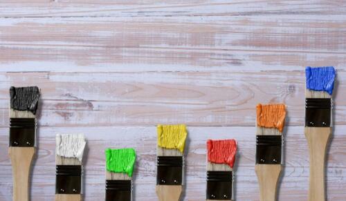 Wir suchen Anstreicher Maler (w/m/d) in Hamburg mit und ohne Gesellenbrief für Maler- und Lackierarbeiten, Fassadensanierung, Wärmedämmung.