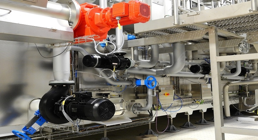 Wir suchen ab sofort Industriemechaniker (m/w/d) Hamburg Harburg in Vollzeit mit PKW Führerschein für Instandsetzung und Pflege von Maschinen.