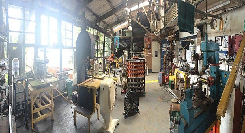 Wir suchen Konstruktionsmechaniker (m/w/d) Raum Ahrensburg in Vollzeit mit Gesellenbrief und ersten Berufserfahrungen für Maschinenreparatur und Wartung.