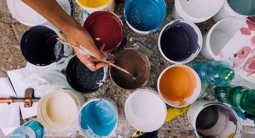 Wir suchen Maler Lackierer (w/m/d) in Hamburg mit und ohne Gesellenbrief für Maler- und Lackierarbeiten, Fassadenputz, Wärmedämmung.