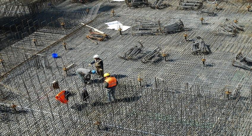 Bauhelfer (m/w/d) Job Ahrensburg mit Erfahrung auf Baustellen.
