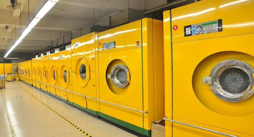 Reinigungskraft Helfer Wäscherei (w/m/d) im Wechsel von Früh- und Spätschicht mit einfachen PC-Kenntnissen in Bad Oldesloe gesucht.