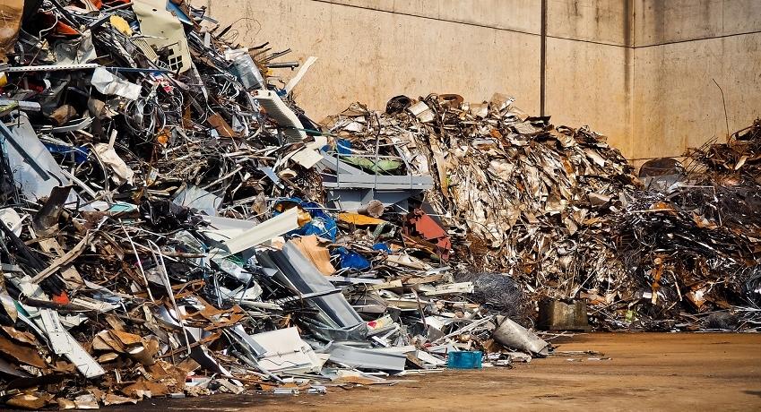Helfer Recycling (w/m/d) Eidelstedt mit Erfahrung und Metallkenntnissen für Verwiegung und Sortierung, Be- und Entladung mit Bagger und Stapler.