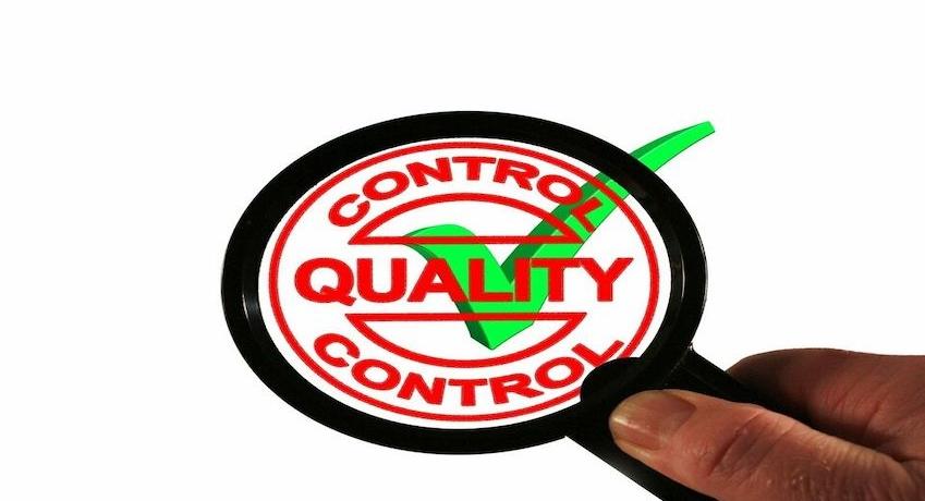Mitarbeiter Qualitätskontrolle (w/m/d) in Lüneburg für die Sichtkontrolle und das Umpacken der zu prüfenden Teile im 3-Schichtsystem.