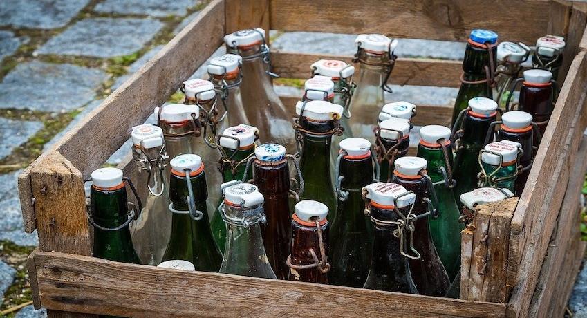 Sortierer Getränke (w/m/d) Job Lüneburg für einen Getränkehandel.Wir freuen uns auf zuverlässige und pünktliche Teamplayer.