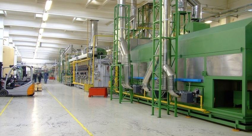Wir suchen ab sofort Maschinenbediener (w/m/d) in Uetersen I für Bedienung, Wartungs-und Instandhaltungsarbeiten I Staplerschein.